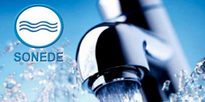 Perturbations et coupures de l'eau potable à Mahdia et Sfax
