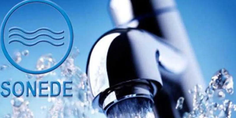 أريانة: انقطاع الماء الصالح للشرب بهذه المناطق