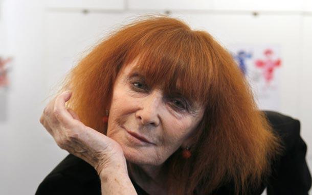 La créatrice de mode Sonia Rykiel est morte à 86 ans