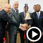En vidéo : Cérémonie de démarrage de négociation de Sotipapier