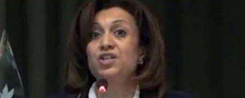 Souad Abderrahim : les mères célibataires sont une infamie pour la société tunisienne