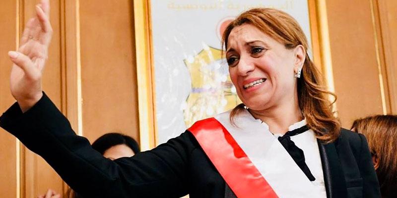 Souad Abderrahim distinguée comme une des meilleures maires du monde