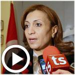 بالفيديو...سعاد عبد الرحيم في الذكرى الأولى للمصادقة على الدستور : هذا الدستور هو مفخرة لنا