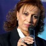 Souad Abderrahim se présente sur une liste indépendante à la Manouba