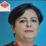 من هي سعاد بيولي نائبة البرلمان القادم عن الجبهة الشعبية، دائرة صفاقس2