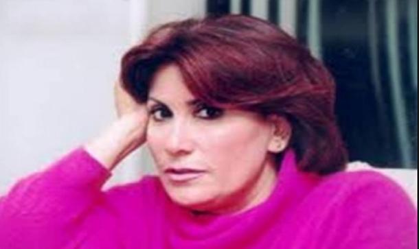 زوج سعاد نصر يكشف وصيتها بعد 10 سنوات على وفاتها