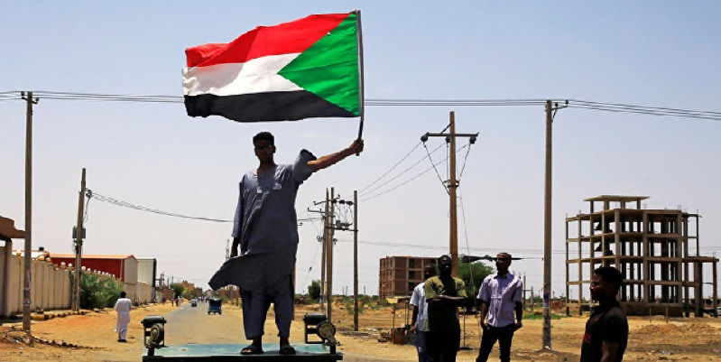 نتنياهو يعلن عن عبور أول طائرة إسرائيلية الأجواء السودانية