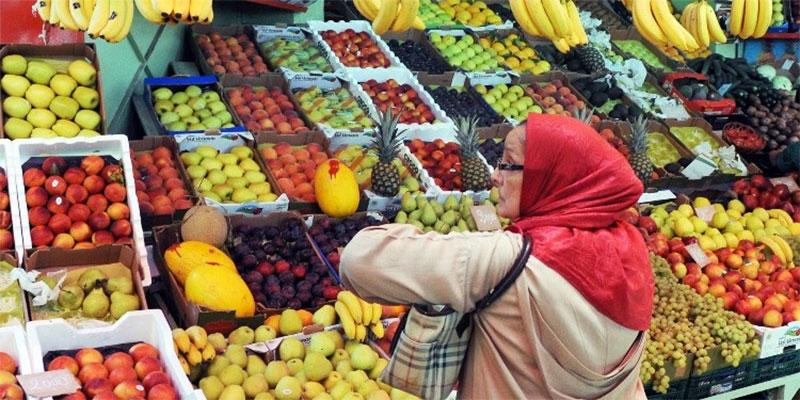 سوسة : إحداث نقطة بيع من المنتج الى المستهلك بمناسبة شهر رمضان