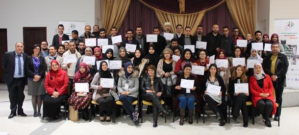 Souk At-tanmia: Des ateliers pour stimuler la créativité et faire émerger des idées de startups innovantes en Tunisie