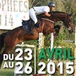 Grand Prix de la Soukra de saut d'obstacles du 23 au 26 avril 2015