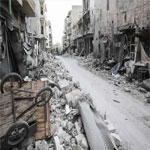 محققون أمميون يهددون بنشر أسماء مجرمي الحرب بسوريا