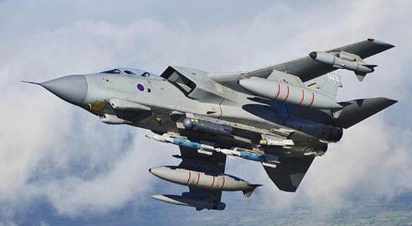 التحالف ينفذ 19 غارة جوية ضد داعش