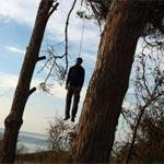 سوسة: وجود جثة شاب مشنوق بشجرة و جثة كهل بأحد الأبار
