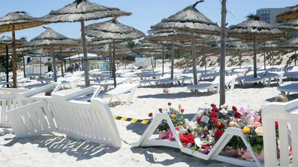 Une cérémonie présidée par le prince Harry pour rendre hommage aux victimes des attentats en Tunisie