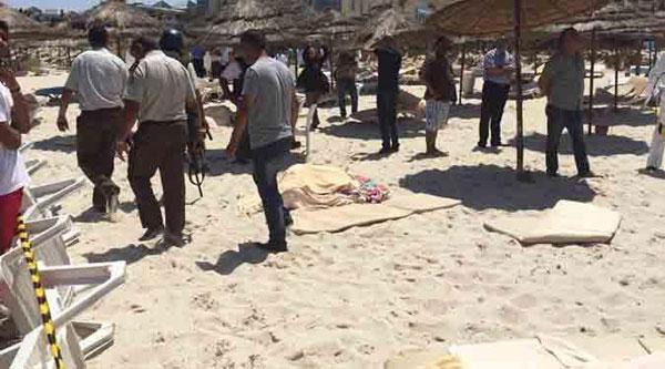 Le procès de l'attentat de Sousse s'est ouvert sous haute sécurité