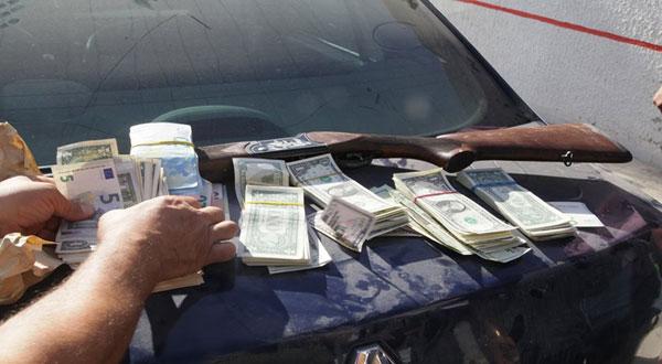 صور..حجز بضائع مهرّبة بقيمة 300 ألف دينار في سوسة