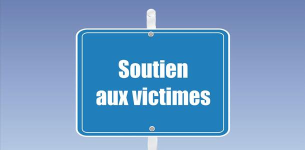 Une unité d'écoute au profit des victimes d'actes terroristes, en Tunisie