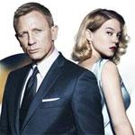 Sortie à Tunis du nouveau James Bond Spectre ce 15 novembre
