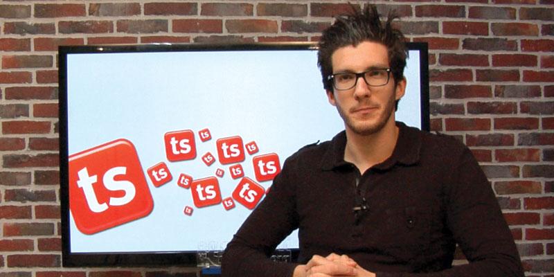En vidéo : Sa passion pour les jeux vidéo, ses projets … Mohamed Nabli Geïter (Spoot) se confie