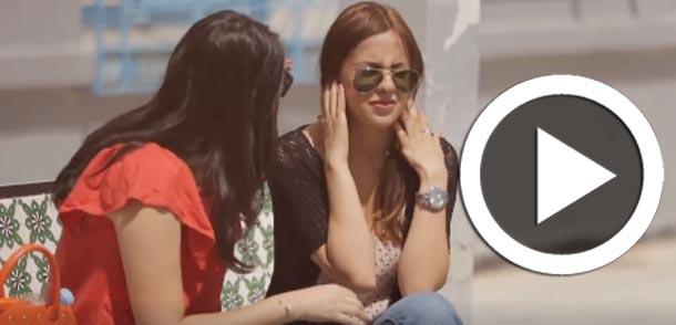 En vidéo : Des étudiants réalisent un spot publicitaire pour promouvoir leur école