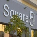 En photos : Découvrez le nouveau Square 5 Studio