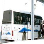 الكاف : سائقي و إطارات الشركة الجهوية للنقل في إضراب عن العمل