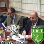 Convention de Partenariat entre la STAFIM Centre D'Etudes et de Formation et l'Université Libre de Tunis