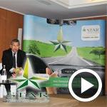 En vidéos : Les PDG de la STAR et de GROUPAMA présentent l'Assurance comme soutien à la relance économique