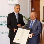 La STAR entre dans le cercle fermé des Assurances tunisiennes certifiées MSI 20000