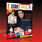 Le retour de Star Mag : le premier numéro en kiosque !