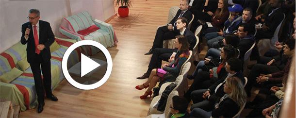 En Vidéo : Cérémonie d'ouverture de Startup Haus Tunisie, un nouvel espace pour les entrepreneurs