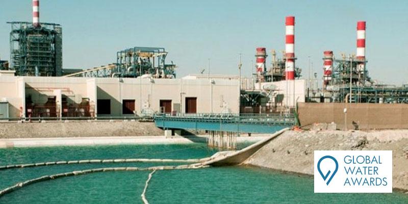A Londres, la station de dessalement de l'eau à Djerba arrivée en finales du Global Water Awards
