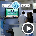 En vidéo : M. Samir Saied présente la stratégie de la STB lors de l'Expo Finances 2016