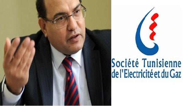 « Graves soupçons » de corruption à la STEG éclaboussent deux ministres