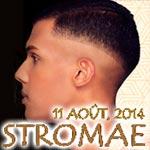 Les enfants de moins de 6 ans ne pourront pas assister au concert de Stromae
