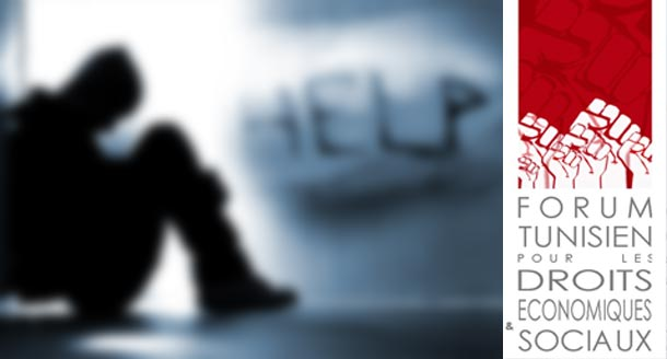 FTDES :106 cas de suicide et de tentatives de suicide au cours du mois de Février 2017