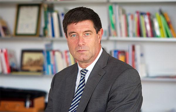 Le secrétaire d'Etat Suisse à la formation, à la recherche et à l'innovation en mission en Tunisie