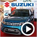 En vidéos : Tous les détails sur les voitures Suzuki en Tunisie
