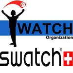 «  Swatch »  السويسرية تقاضي منظمة أنا يقظ