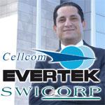 SWICORP investit dans CELLCOM