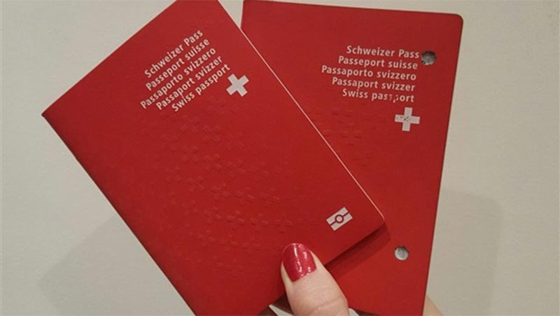 الحالة الثانية في تاريخ سويسرا: سحب الجنسية السويسرية من إمرأة تونسية