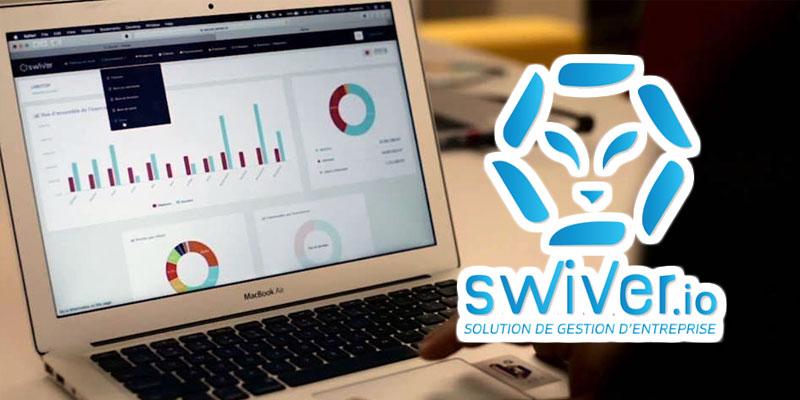 La startup tunisienne SWIVER boucle avec succès sa première levée de fonds