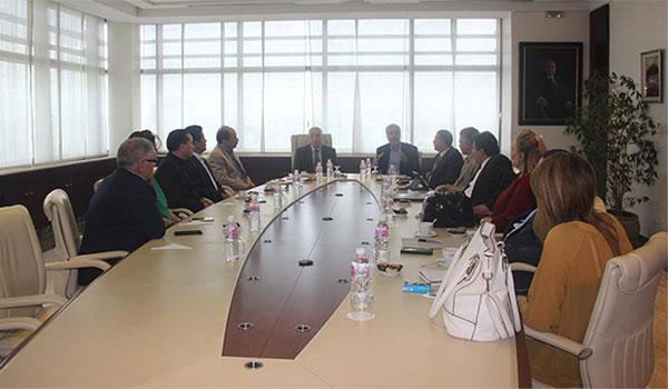 تكوين غرفة نقابية وطنية للقنوات التلفزية الخاصة صلب الاتحاد التونسي للصناعة والتجارة والصناعات التقليدية