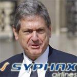 Christian Blanc prend les commandes de Syphax Airlines
