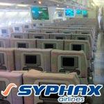 Syphax Airlines renforce sa flotte pour les vols long-courriers