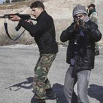 Un Tunisien membre d'Al Qaida décède en Syrie suite à des affrontements avec l'armée à Idlib