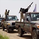 الجيش السوري يدعو المسلحين إلى تسليم سلاحهم
