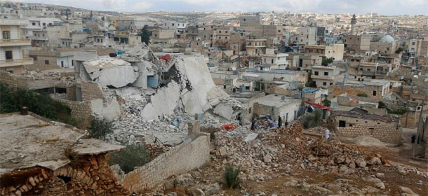 Syrie: 'Daech' exécute 24 civils après la prise d'un village du Nord