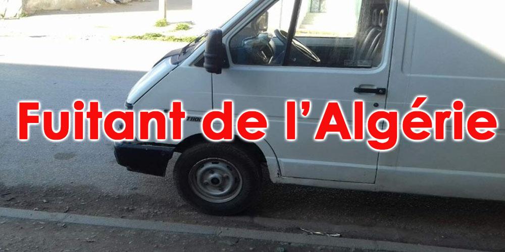 13 Syriens sans papiers arrêtés aux frontières tuniso-algériennes