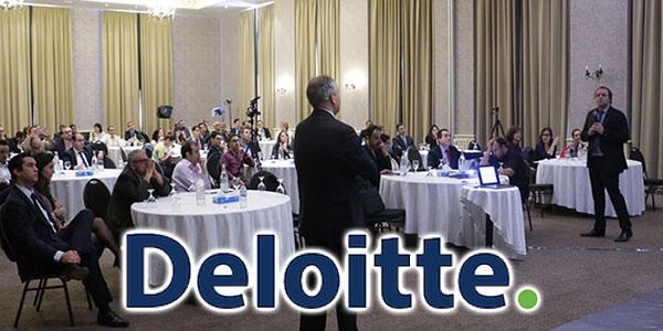 Deloitte présente les tendances Technologies et Médias de 2016